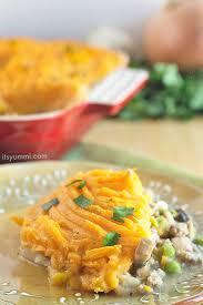 thanksgiving vegetable casseroles easy sweet potato shepherds pie casserole recipe