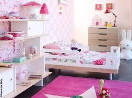 chambre fille blanche coucher les chambres lit et gris chambre fille bois pour
