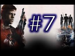 Seeking Episode 7 Mafia 3 Episode 7 Seeking For Ellis