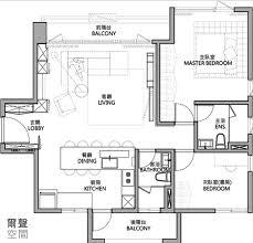 plan cuisine en parall鑞e 巴黎生活在竹北 23 坪法式工業風新婚宅 decomyplace 新聞