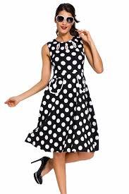 online get cheap dotted dress blue aliexpress com alibaba group