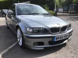 used bmw 3 series sport 2004 cars for sale motors co uk
