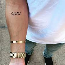 god is greater than highs and lows