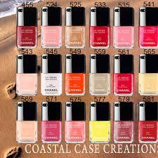 iphone 4 cover chanel nail polish water nail polish design