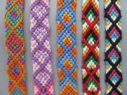 diamond bracelet friendship images A colorful collection of hand made friendship bracelets june 2010 JPG
