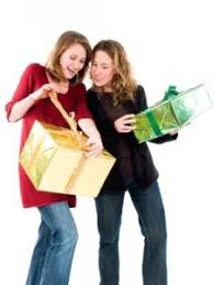 theme ideas for christmas gift exchanges lovetoknow