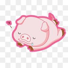 pig cartoon png vectors psd icons free download pngtree