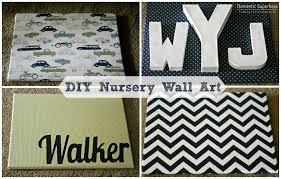 Hobby Lobby Home Decor Fabric by Diy Nursery Wall Art And A Nursery Tour Domestic Superhero