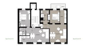 Floor Plan Standards Floor Plans