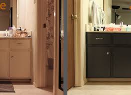 bathroom cabinet paint finish ideas jennifer terhune