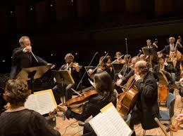 orchestra chambre la chambre philharmonique zurich and orchestras