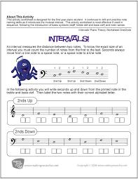 music reading worksheets worksheets