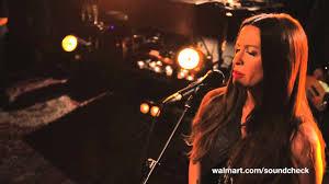 Alanis Morissette Havoc And Bright Lights All Access On Walmart Soundcheck Alanis Morissette Reveals