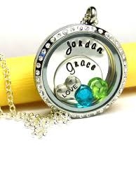 personalized necklace charms layer inscription plates that say anything you want them to say