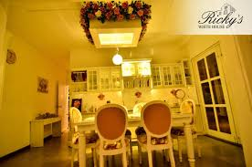 White House Dining Room Villa Ricky U0027s White House Piliyandala Sri Lanka Booking Com