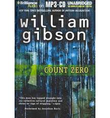 Count Zero William Gibson Epub Review Count Zero By William Gibson Pdf Free Ebook