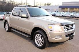 pre owned ford explorer sport used ford explorer sport trac sut for sale near panama city fl