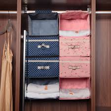 Hanging Closet Organizer Hanging Closet Organizer Online India Roselawnlutheran