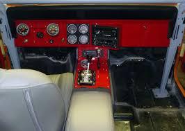 cj jeep interior all custom center consoles jeepforum com