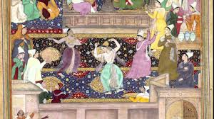 mughal india art culture and empire curator u0027s introduction