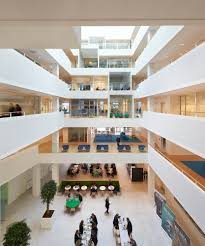 gallery of microsoft domicile henning larsen architects 2