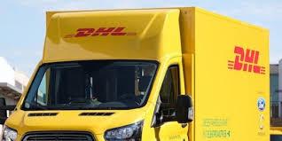 sede dhl torino tre furgoni con il logo dhl sono stati rubati a massima l
