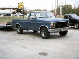 85 Ford Diesel Truck - stolen 85 ford f250 jeremy lawson dot com