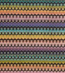 roing fabric by missoni home jane clayton