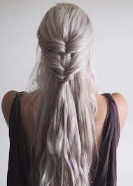 cute hairstyles you can do in 5 minutes 20 hairstyles you can do in under 20 mins khaleesi hair hair