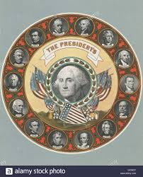the first 15 presidents of the united states all of the