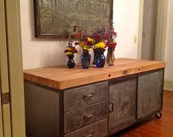 kitchen islands butcher block top butcher block island etsy