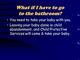 I Have To Go To The Bathroom Or Parenting And Family Ppt Video Online Download