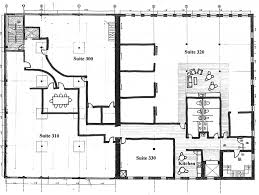 100 home office floor plans house plan w3884 detail from