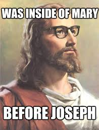 Meme Joke - jesus freak 12 viral jesus memes because god can take a joke