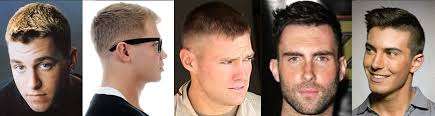 haircut razor sizes crew cut how to do this famous masculine haircut with exles