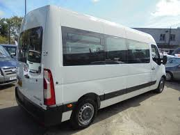 renault master bus 2012 renault master lm39 dci bus 17 str quickshift