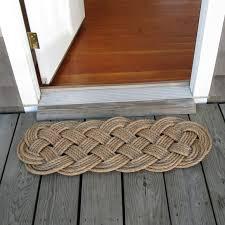 Novelty Door Stops by Nautical Door Mats U0026 Door Stops Mystic Knotwork