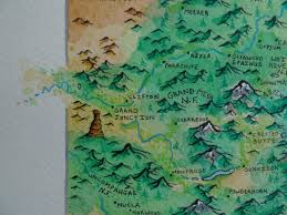 State Of Colorado Map by Watercolor Map Of Colorado W Details Album On Imgur