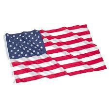13 Stars In The United States Flag Amazon Com United States Flag 3 U0027x5 U0027 Nylon Home U0026 Kitchen