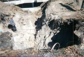 basement excavation howard u0027s excavating www howardsexcavating com