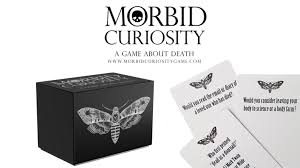 thanksgiving trivia and answers morbid curiosity by kimberley mead u2014 kickstarter