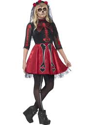 Dead Prom Queen Halloween Costume Teen Dead Diva Costume 44342 Fancy Dress Ball