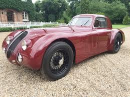 vintage alfa romeo 6c 1942 alfa romeo 6c 2500 super sprint u2013 le mans berlinetta coys