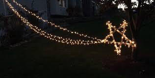 shooting star christmas lights shooting stars hometalk