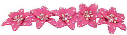 flower band flexi flower band camelia usa