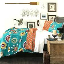 Geometric Coverlet Aqua Quilts Coverlets U2013 Co Nnect Me