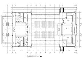 proposed urshlem aramana chapel elevations