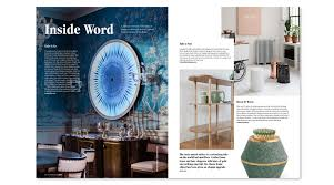 Home Design Gold Edition by Our Annual Edition Of Denizen Modern Living Is On Sale Now
