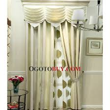 trendy green leaf fresh comfortable nice place to buy curtains
