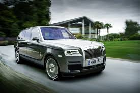 roll royce bmw rolls royce cullinan suv gets rendered